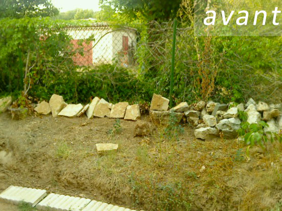 Am nager son jardin sud jardin sud jardin for Amenager son jardin en provence