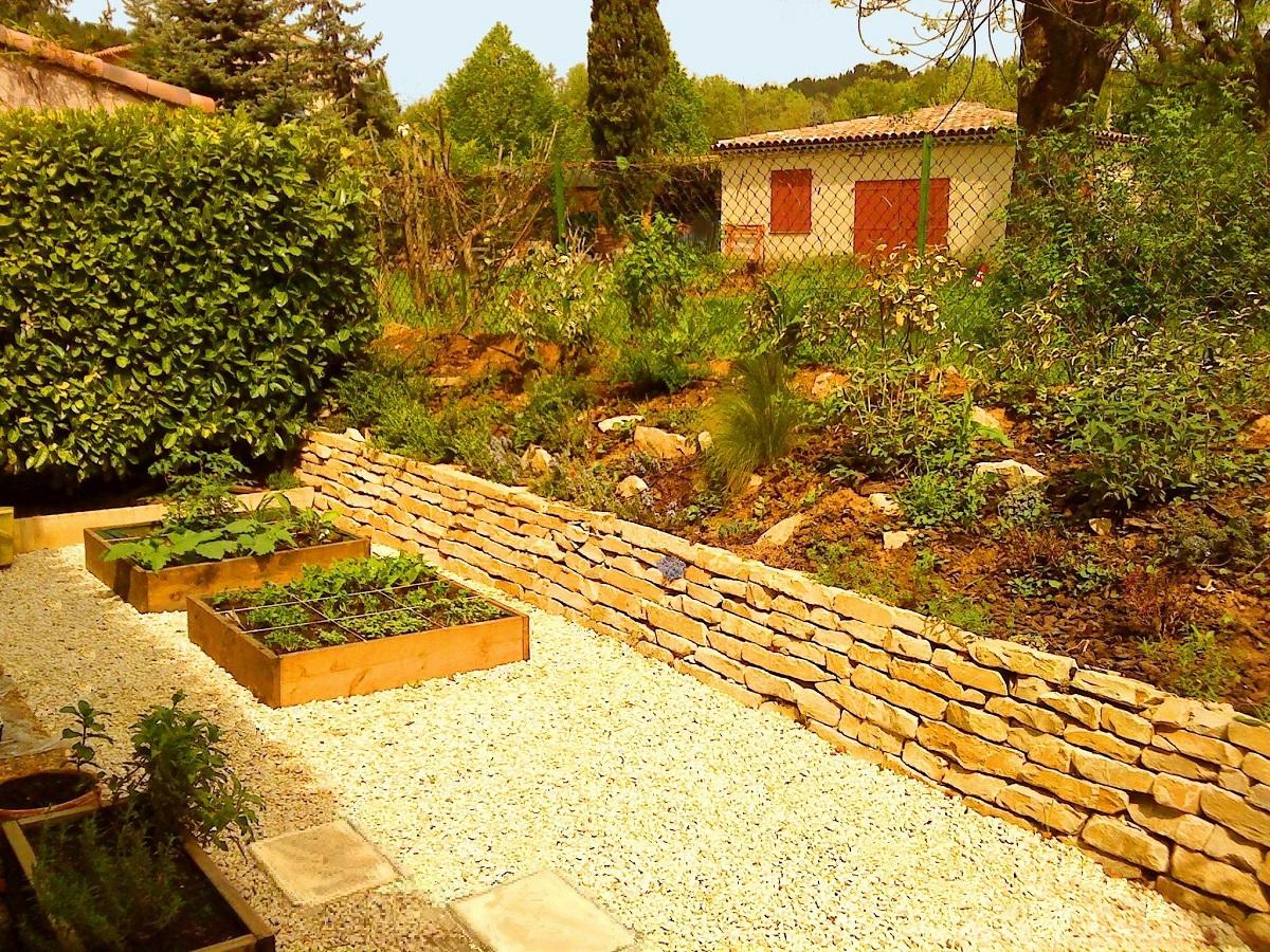 Comment Aménager Son Jardin En Pente comment amenager son jardin ? imaginons votre jardin unique